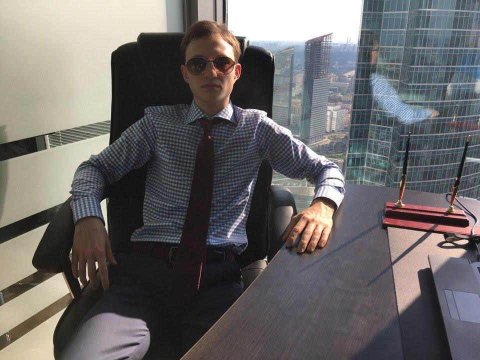 Артем Маслов бизнесмен коуч