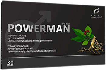 Кейс по сливу трафика на Powerman